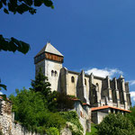 Saint-Bertrand de Comminges