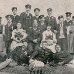 Feuerwehr Rietz 1932