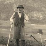 Kuen Josef Napfler 1930