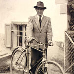 Alois Witsch um 1950