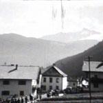 Feuerwehr Rietz Spritzensegnugn 1956