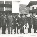 Feuerwehr Rietz um 1993