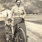 Bradlwarter Luise um 1940