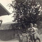 Mader Hans und Maria