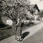 Haas Emma, 1948