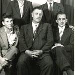 Musterung Jahrgang 1937