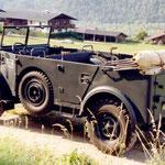 Horch Baujahr 1940