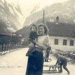 WSV Rietz - Rodeln 1951