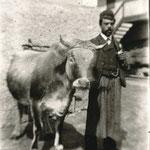 Bauer um 1925