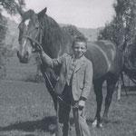 Witsch Alois um 1930