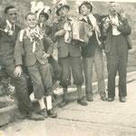 Musterung Jahrgang 1926