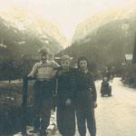WSV Rietz - Rodeln Bachtal 1951