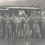 Feuerwehr Rietz Gritsch Friedrich 1955