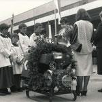Feuerwehr Rietz 1979