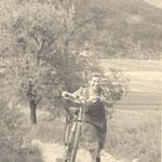 Maria Rappold 1939