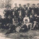 Feuerwehr Rietz 1929
