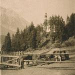Landwirtschaft Rietz 1948