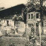 Beim Muchelers 1920