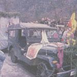 Fasnacht in Rietz 1994