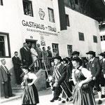 Musi Rietz 1958