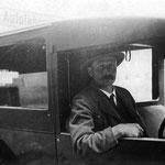 Anton Köll um 1930