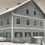 Postamt Rietz 1963