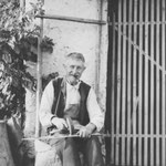 Kuen Josef um 1938