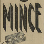 Lames Gibbs - journal l'Echos de Nancy du 4 juillet 1941