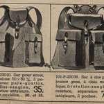Catalogue La nouvelle Shirley 1937