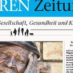 SENIOREN Zeitung
