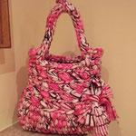 mod. 161 - jersey melange rosa/fucsia - euro 40,00