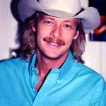 Alan Jackson ... look at that «Golden Smile»