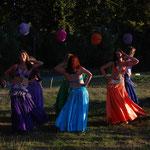 Auftritt auf einer Hochzeit imSauerland