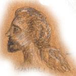 Maniolis - der Steinbildhauer von Rethymnon
