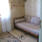 La petite chambre bureau