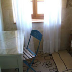Bureau de la petite chambre