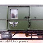 Fleischmann 855860 K  GEPAECKWAGEN DRG  mit REICHSADLER