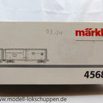 Märklin 45680 Set- 3 Kühlwagen (Refrigerator Car) Typ R-40-14 der UP / S.P.      2