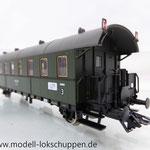 Fleischmann 855863 K Donnerbüchse DRG 3. Klasse