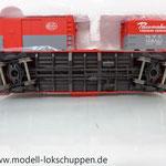 Märklin 45648 Set- 3 Kastenwagen Pacemaker Bauart 40 Fuß der NY Central Railroad /  Limitiert    10