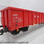 Märklin 47190 Offener Güterwagen DB Cargo Epoche V