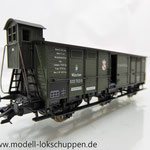 """Trix 24312  Privatwagen des Fürstlich Castell""""schen Domänenamtes (K.Bay.Sts.B.) """"Weingut"""""""
