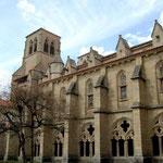 La Chaise Dieu, son abbaye et son festival de musique classique