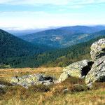 Un parc naturel encore préservé