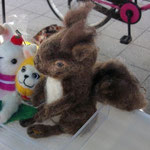 Atelier love catsさんとシェア参加でした**