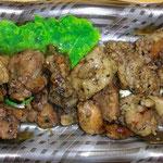 タン炭火焼(惣菜)