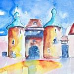 Hexenturm in Jülich