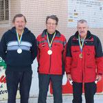 Senioren: 2. Platz - Johann Engelmayer