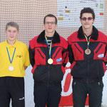 Jugendbewerb: 2. Platz - Philipp Fandl