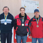 Herren: 2. Platz - Johann Engelmayer